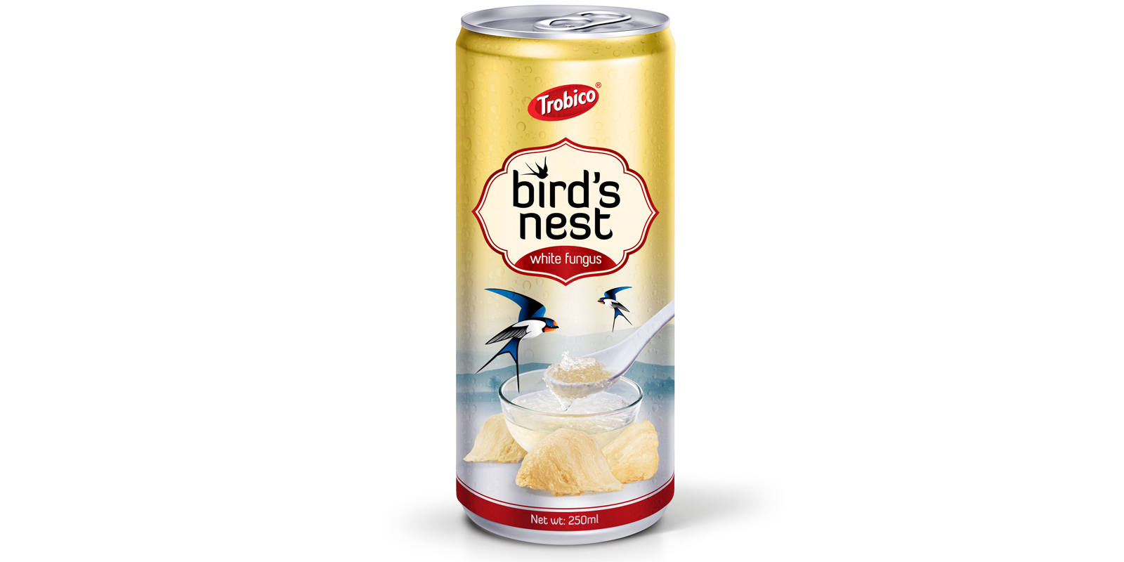 Healthy drinksBirds Nest Trobico