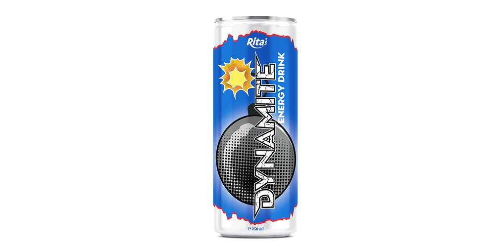 Rita energy drink