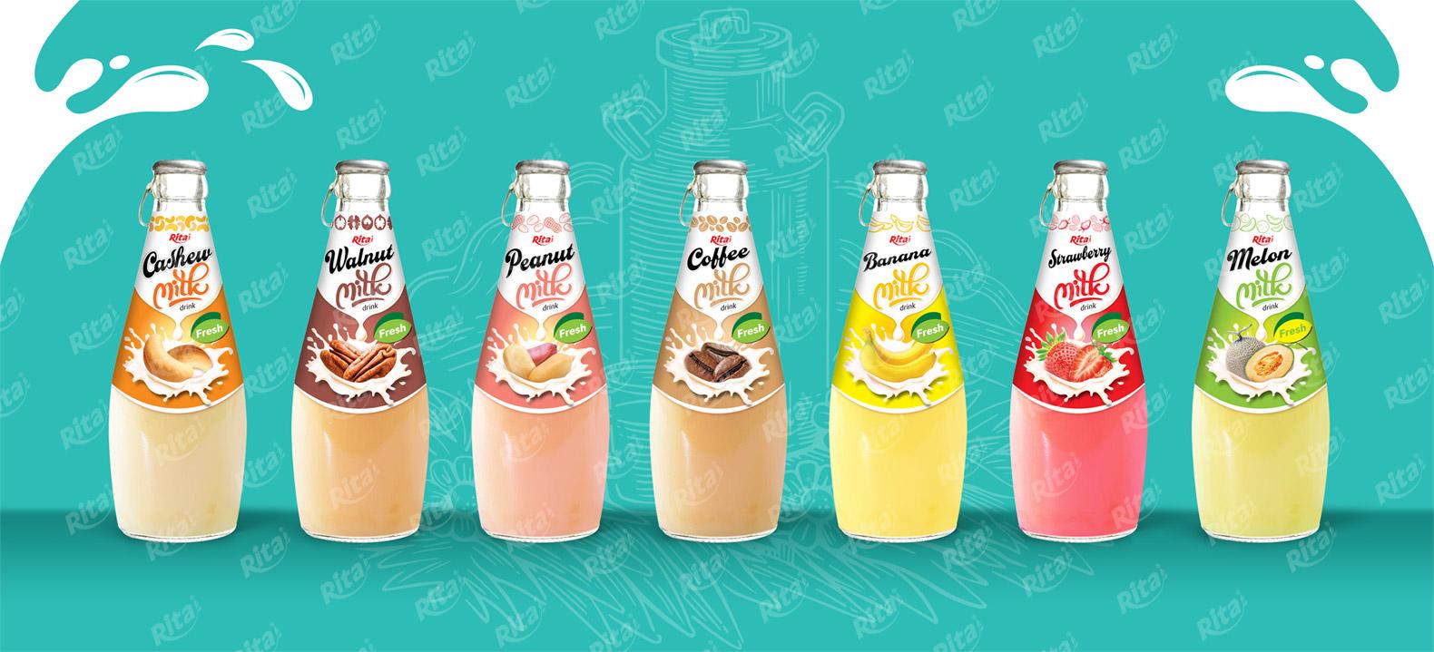 Melon milk 290ml
