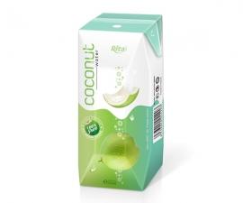 Fresh fruit juice Aseptic 200ml from Juice