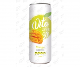 Mango juice drink 250ml