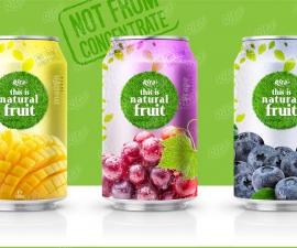 mango juice drink 330ml