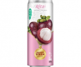 RITA BRAND 320 ML MANGOSTEEN JUICE