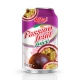 PASSION FRUIT JUICE DRINK 330ML CANNED