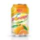 HEALTH DRINK 330 ML CANNED ORANGE JUICE