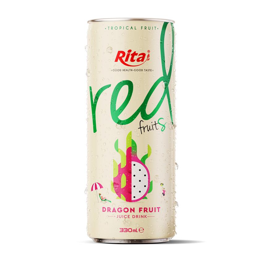 Supplier Best Price Best Quality 330 ml Dragon juice drink