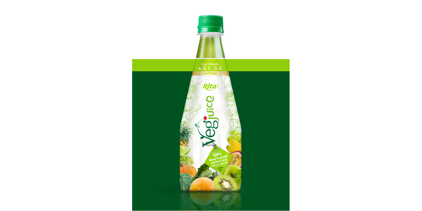 Vegjuice Pet 290 02