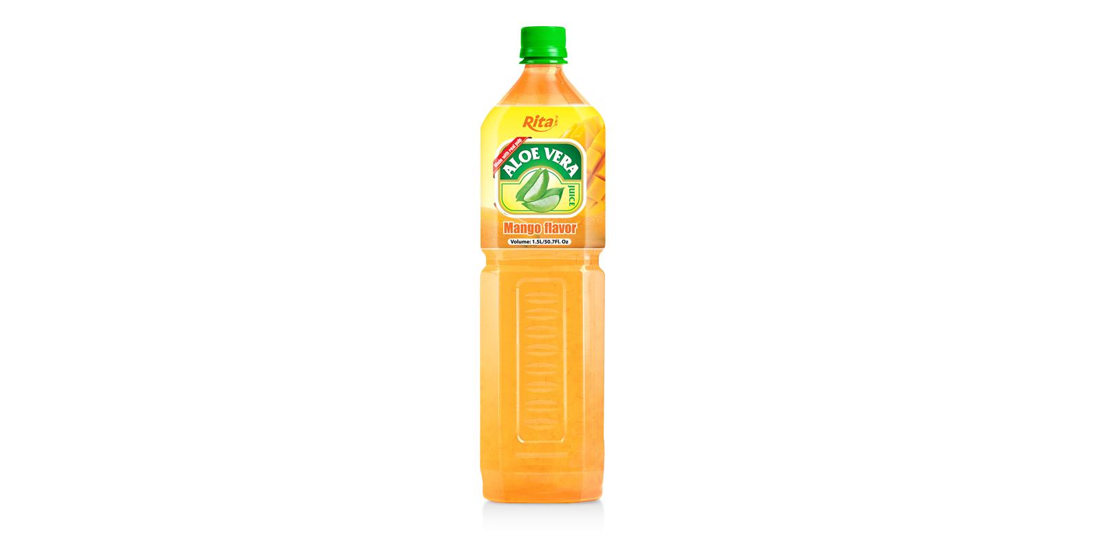 aloe vera products mango